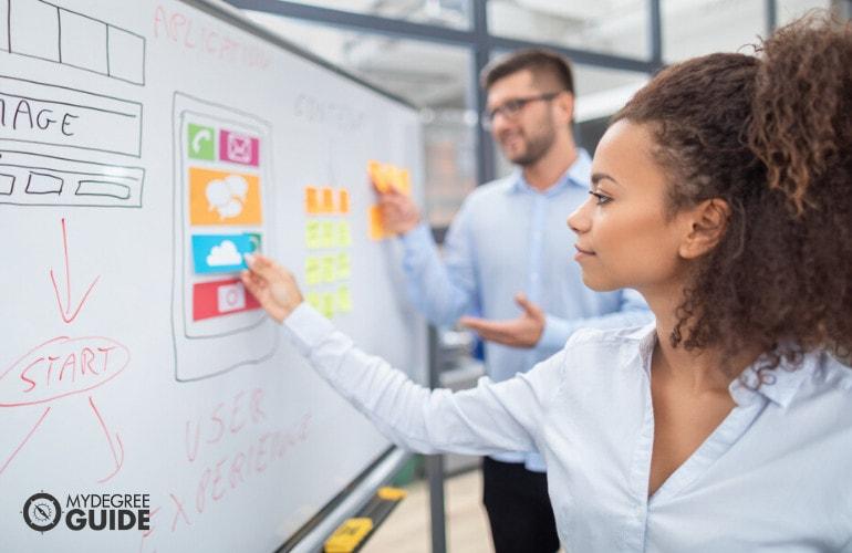 Network Administration Degrees Online