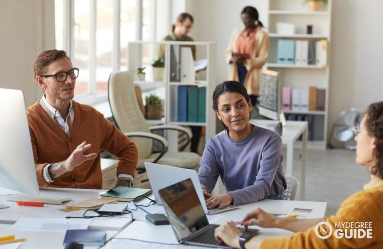 Online Masters in Cloud Computing Programs
