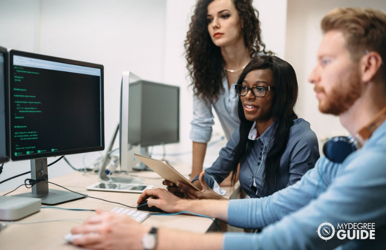 Online Networking Associates Degrees