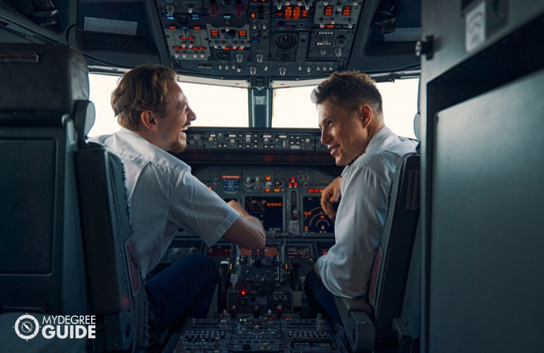 Pilot Certifications and Ratings