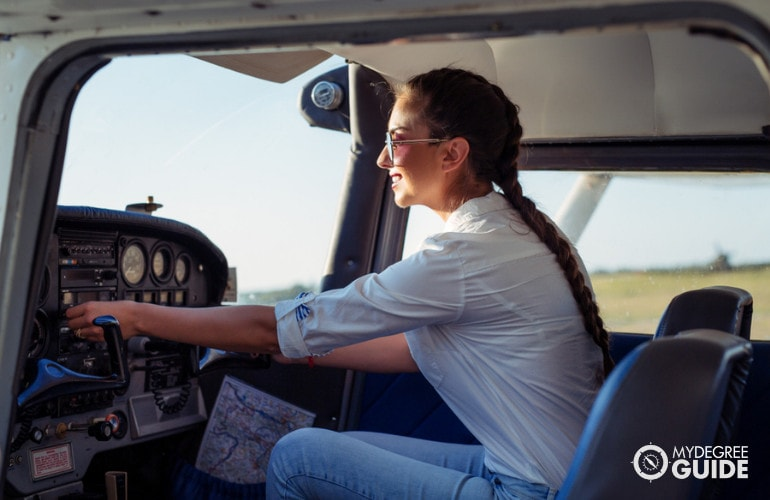 responsibilities of pilots