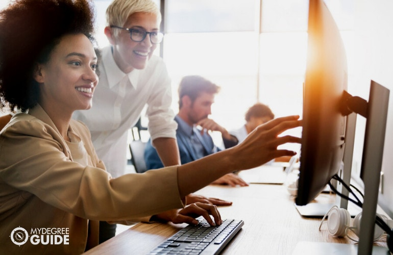 Systems Administrator Degree Online
