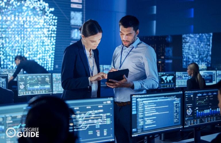 System Administrator Degree Programs Online