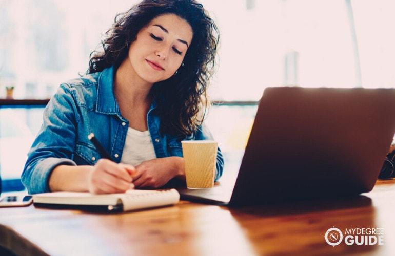 Vocational Degree Online