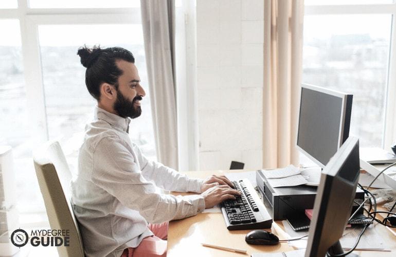 Web Development Degree Online