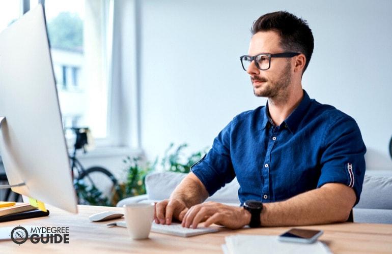 Web Development Online Degree Program