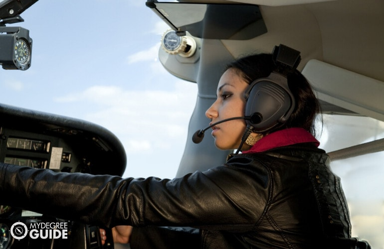 What Is an Aviation Degree