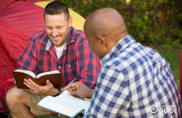 What Is Christian Ministry