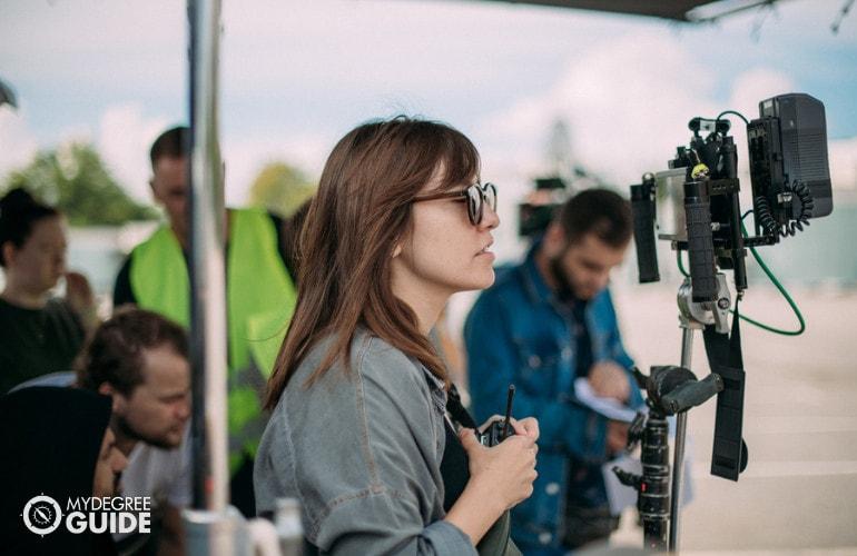 Best Online Cinematography Degrees